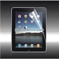 Anti-fingerprint Protector Film for iPad2 and Galaxy Tab