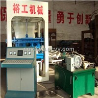 Cement Standard Brick Making Machine