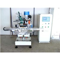 CNC 3 Axis Drilling And Tufting Machine