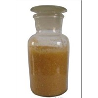 001X7 Strong Acidic Styrene Series Cation Exchange Resin