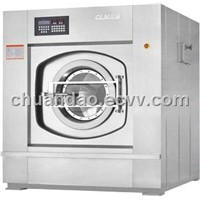 100kg Industrial Washer Extractor Washing Machine