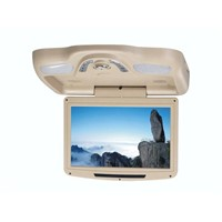 "11""roof Mount DVD Player"