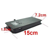 120W Universal Laptop Adapter