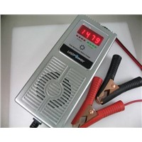12V 600MA Ac dc battery charger