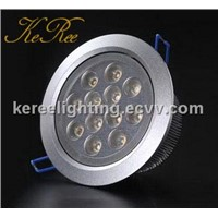 12W Ceiling Light/lamp/lights