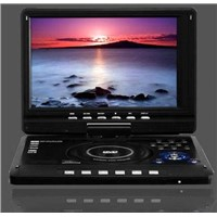 12.3 INCH Portable CAR DVD PLAYER / Game/ Freeview TV Recorder