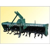 1GQN-180 tractor rotary tiller