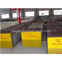 1.2714,L6,tool steel,die steel,specialty steel,alloy steel bar,forged steel,mould steel