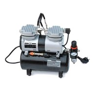 1/4HP Mini Air Compressor - Auto