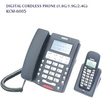 1.8G Digital Cordless Phone