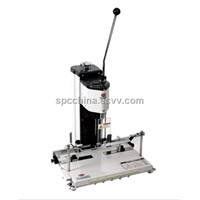 1 SPINDLE ELECTRIC PAPER DRILLER