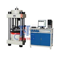 2000KN Automatic Compression Testing Machine