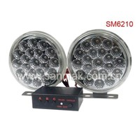 21W High Power LED Strobe Light (SM6210)