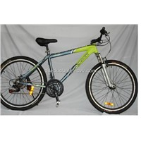 "26""MOUNTAIN BICYCLE(MODEL:AM2621S)"