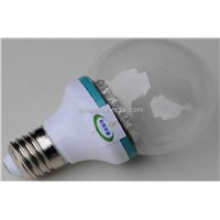 2W Power LED Bulb with 39pcs High-brightness LED