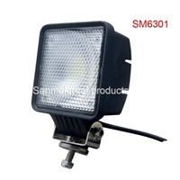 30W LED Work Light - Mining Light (SM6301)