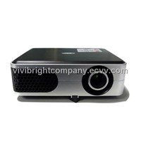 3D home theater Projector HDMI Terminal Support Full HD 1080P