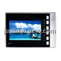 3G Smart Video Door Phone Indoor Monitor