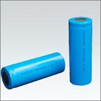 3.7V Lithium ion Column Battery for tools