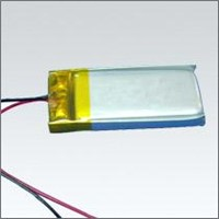 3.7V Lithium ion Polymer Battery for mobile phone