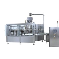3in1 Water Liquid Filling Machine