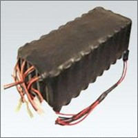 48V Lifepo4 Battery Pack for EV, E-car