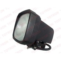 "4"" 35W/55W 9-32V HID Work Light"