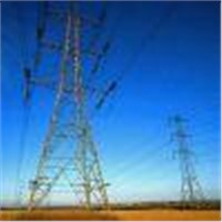 500KV Transmission Line Angle Steel Tower