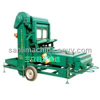 Compound Seed Processing Machine (5XF-5)