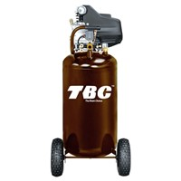 5.5HP 25-Gal, oil lubricated piston Air Compressor