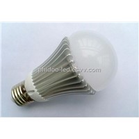 6w LED Bulb Light (E27)