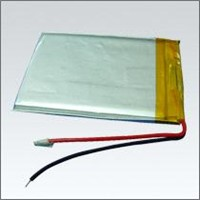 7.4V 11.1V 14.8V Li-ion Polymer battery pack