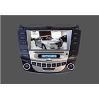 7 Inch Car DVD PLAYER with GPS for Byd f6