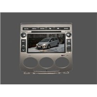 7 Inch Car DVD PLAYER with GPS for Mazda 5
