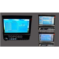 7 inch Touch Screen Bluetooth car DVD player