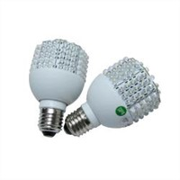 9W Dimming LED Light Bulbs