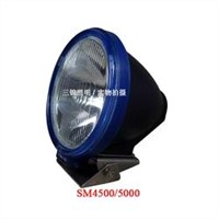 "9"" HID Fog Lamp,Driving Light,Headlight (SM5000)"