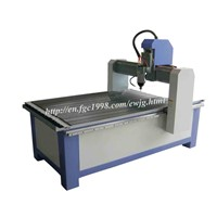 AW-1218H Wood CNC Router
