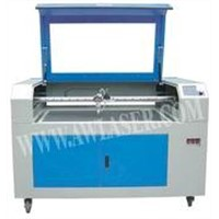 AW-60D Laser Image Engraving Machine for Stone