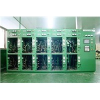 Air condition Compressor Performance testing system
