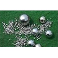 Aisi 420 Stainless Steel Ball (SUS420)