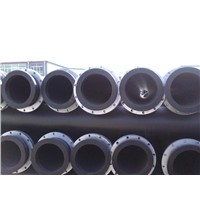 Antiflaming HDPE Coal Mining Pipe
