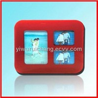 Arc Multiwindows Glass Screen Frame Photo