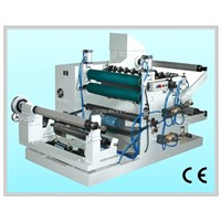 Auto Label And PE Slitter Machine Slicer Machine For Films