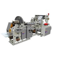 Automatic High Speed Food Paper Bag Making Machine(JYC-400)