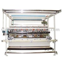 Automatic Slitting Machine for Long Cutting Type