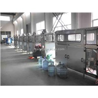 Automatic Bottle Water Filling Production Line (CGF)