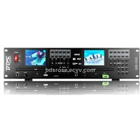 BDS DVD-600 Dual DVD Player