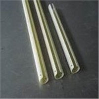 Battery outer tube