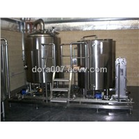 Beer Equipment (150L)